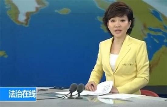 胥午梅真正的老公是谁 胥午梅离开央视了吗_安徽快3直播 www.e21uu.cn
