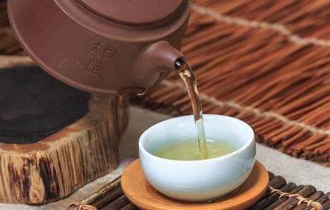 喝茶还能够解毒_WWW.66152.COM