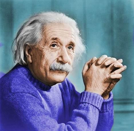 爱因斯坦4岁还不会说话?_WWW.66152.COM