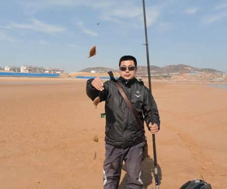 沙漠中也能钓鱼吗_WWW.66152.COM