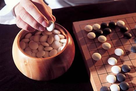 """""""琴棋书画""""的""""棋""""是象棋还是围棋_WWW.66152.COM"""