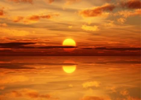太阳和月亮的颜色为什么会改变_WWW.66152.COM