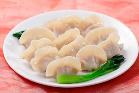 饺子的由来 过年为什么要吃饺子_WWW.66152.COM