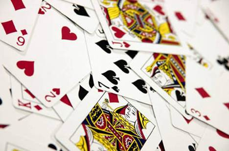 关于扑克牌的冷知识_WWW.66152.COM