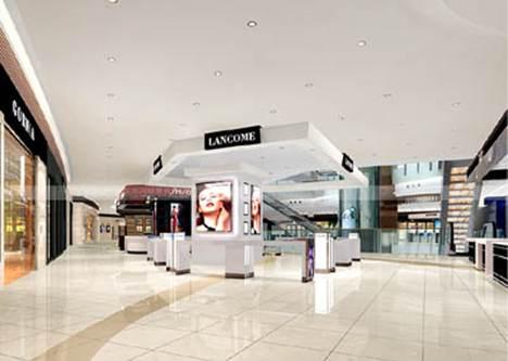 为什么大商场的一楼都是卖化妆品的_WWW.66152.COM