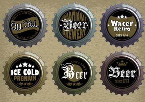 啤酒瓶盖上一共有多少个锯齿_WWW.66152.COM