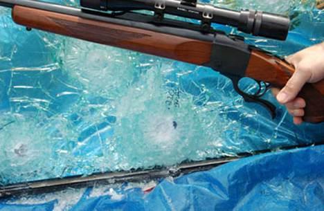 防弹玻璃是怎么造出来的_WWW.66152.COM