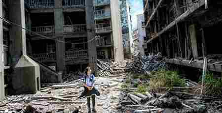 人类将在多少年后灭绝 人类灭绝的10大原因_WWW.66152.COM