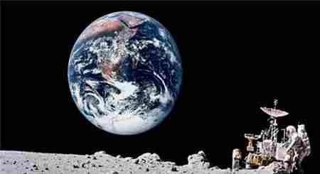 月球上有水吗?_WWW.66152.COM