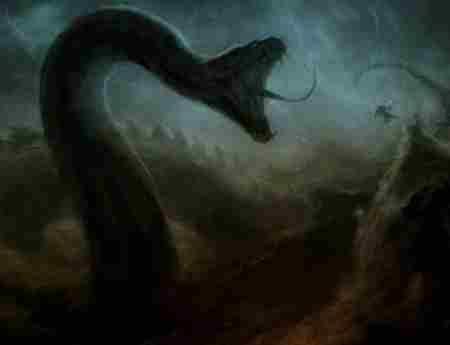 太平洋底惊现百米巨蟒真相_WWW.66152.COM