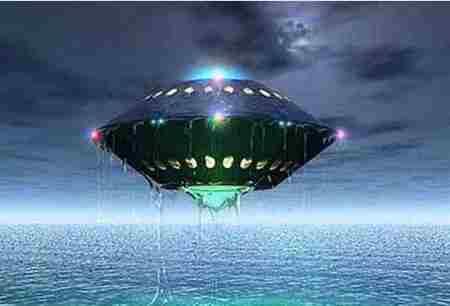 百慕大三角洲有外星人?_WWW.66152.COM