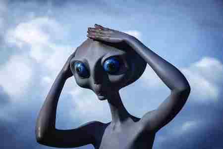 外星人说人类前世是神_WWW.66152.COM