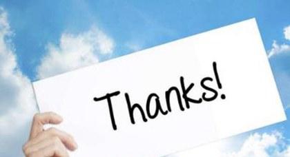 怎样感谢帮助自己的人_WWW.66152.COM
