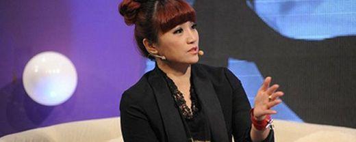 蒙面歌王毛线团小姐姐是谁_WWW.66152.COM