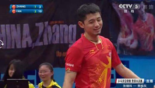 亚乒赛男单半决赛直播去哪看_WWW.66152.COM