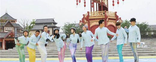 宋小宝参加跑男第几期_WWW.66152.COM
