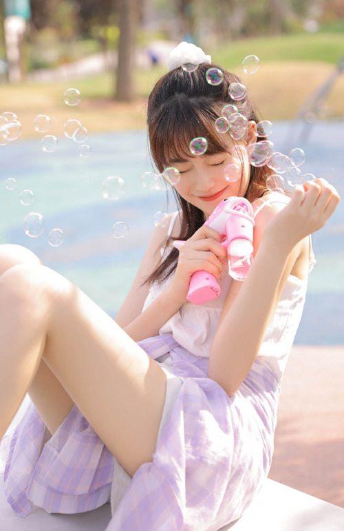 鳗鱼霏儿cosplay二次元图_WWW.66152.COM