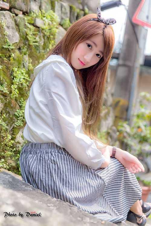 凛子酱cos穹妹校服_WWW.66152.COM