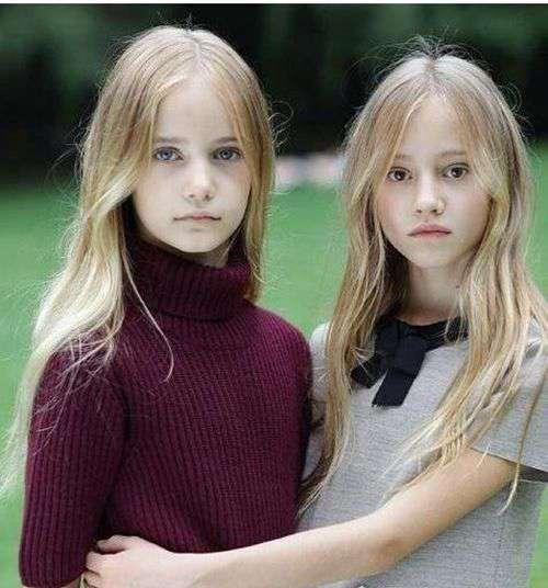 世界最美童模Marta Krylova_WWW.66152.COM