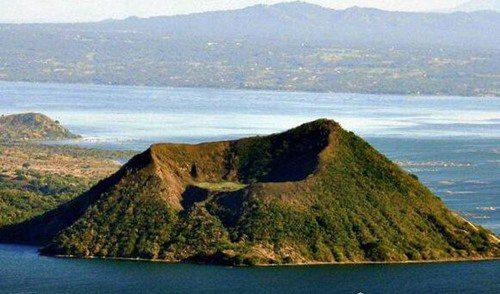 世界上最矮的活火山_WWW.66152.COM