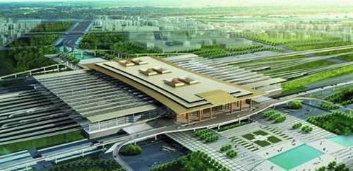 亚洲最大火车站在哪_WWW.66152.COM