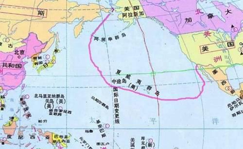 世界上海洋面积最大的国家_WWW.66152.COM