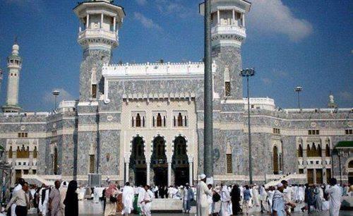世界上最大的清真寺_WWW.66152.COM