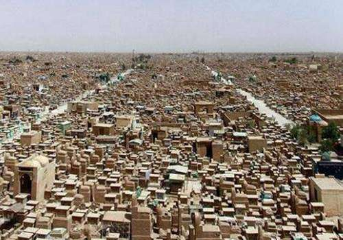 世界上最大墓地在哪_WWW.66152.COM