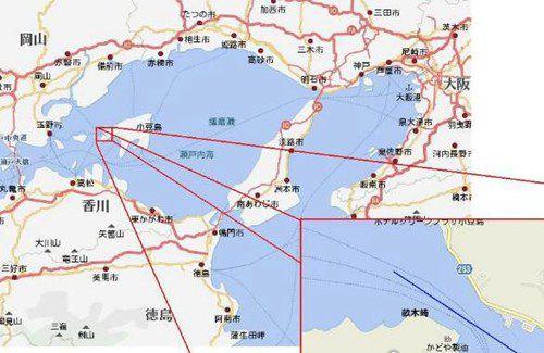 世界上最狭窄的海峡_WWW.66152.COM