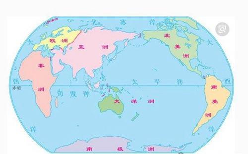 七大洲面积排序_WWW.66152.COM
