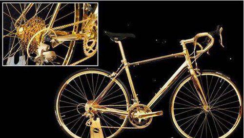 全球最贵自行车卖多少钱_WWW.66152.COM