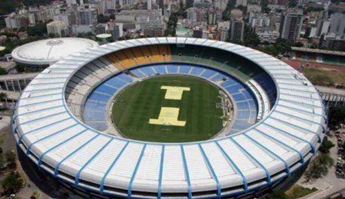 世界上最大的足球场能容纳多少人_WWW.66152.COM