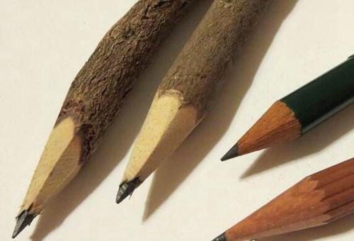 世界上第一支铅笔是谁发明的_WWW.66152.COM
