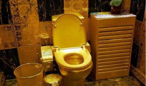 世界上最豪华的厕所_WWW.66152.COM