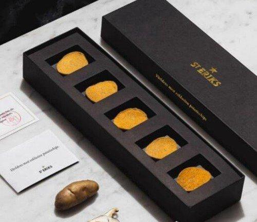 世界上最贵的薯片 单片75元_WWW.66152.COM