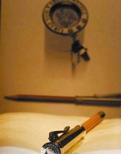 世界上最贵的铅笔一支12万_WWW.66152.COM