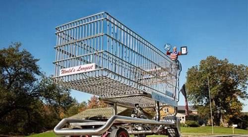 世界上最大的购物车_WWW.66152.COM