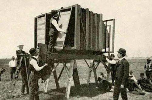 世界上最大的照相机_WWW.66152.COM