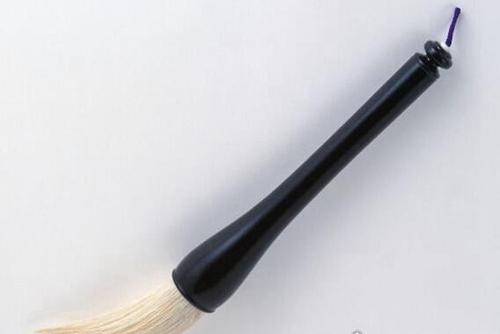 毛笔是谁发明的_WWW.66152.COM