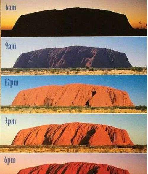 世界上最大的岩石_WWW.66152.COM