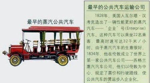 世界上最早的公交车_WWW.66152.COM
