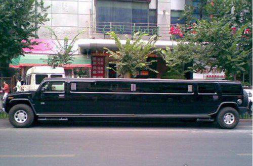 世界上最长的悍马_WWW.66152.COM