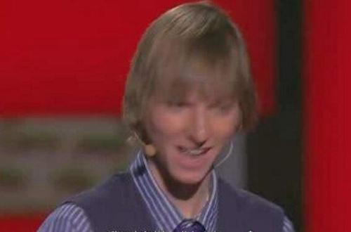 全球最年轻的核科学家仅14岁_WWW.66152.COM