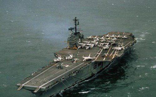 世界上最长的航空母舰_WWW.66152.COM