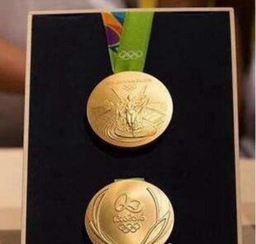最重的奥运金牌_WWW.66152.COM