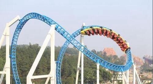 世界上最大的过山车_WWW.66152.COM
