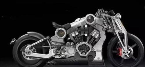 世界上最长的摩托车23米_WWW.66152.COM