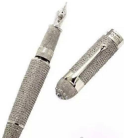 世界上最贵的钢笔_WWW.66152.COM