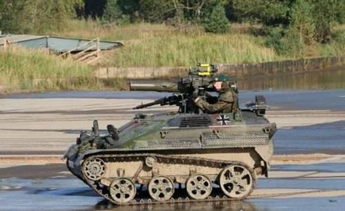 世界上最小的坦克_WWW.66152.COM