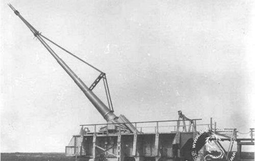 一战时期德军最牛大炮_WWW.66152.COM